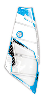 Wake ESPECIALLY FOR AMBITIOUS SURFERS KAI HOPF HAS DEVELOPED THE BRAND NEW FEATHERWEIGHT CURVE. LOOKING AT THIS CROSSOVER SAIL ONE CAN IMAGINE HOW EASY IT IS CONTROL DURING MANEUVERS AND LIGHT IT FEELS IN YOUR HANDS. The secret is the extremely weight-optimized and clean construction that focuses on the essentials, without compromising the durability. The result is an unparalleled handling, which immediately makes especially intermediates jump up one class. The balanced shape and very low weight are specially tailored to the group of novices and intermediates. The new CURVE accelerated the move to the next skill level and ideally supports learning new maneuvers. Thanks to the sophisticated mix of materials in combination with the RIPSTOP.FRAME.DESIGN the CURVE is on an extremely low weight level which is absolutely thrilling. The lightweight fascinates with sensational ease of handling and a surprisingly wide range of use. Never before learning was more joyfully!Key Features of the North Sails Curve Windsurf Sail: Maximum weight reduction through iMODULAR.DESIGN and RIPSTOP.FRAME.DESIGN VTS and HTS: NorthSails patented visual trim indications make rigging a piece of cake One mast (430-21) fits for all sail sizes Boom Max (m): 1.61 (4.2), 1.69 (4.7), 1.79 (5.4), 1.83 (5.8), 1.92 (6.4) Luff Max (m): 3.89 (4.2), 4.16 (4.7), 4.39 (5.4), 4.51 (5.8), 4.57 (6.4) Battens: 5 IMCS: 19-21 (4.2), 19-21 (4.7), 21-19 (5.4), 20-22 (5.8), 20-22(6.4) Mast Best/Alt. Length: 400/430 (4.2), 400/430 (4.7), 430/400 (5.4), 430 (5.8), 430 (6.4) - $379.95