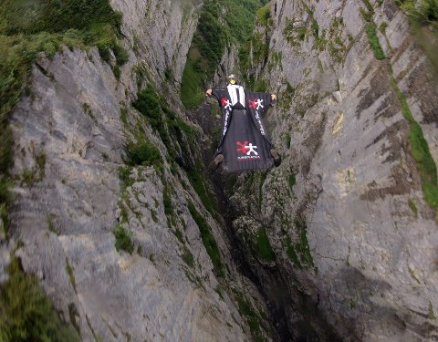Extreme GoPro