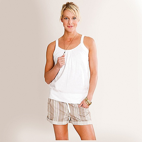 Surf On Sale. Carve Designs Women's Newport Tank DECENT FEATURES of the Carve Designs Women's Newport Tank Essential summer tank to take you from day to night Decorative pleats at front Banded hem Wide straps Relaxed fit. Hits at low-hip The SPECS Organic cotton jersey Machine wash - $33.56