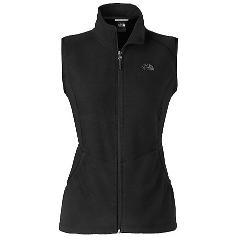 Free Shipping. The North Face Women's Masonic Full Zip Vest DECENT FEATURES of The North Face Women's Masonic Full Zip Vest Provides warmth and breathability without the weight and bulk of traditional insulating fabrics Two hand pockets The SPECS Average Weight: 9 oz / 250 g Center Back Length: 25.25in. 150 g/m2 (5.29 oz/yd2) 100% polyester Polartec Classic 100 Micro (bluesign approved fabric) This product can only be shipped within the United States. Please don't hate us. - $54.95