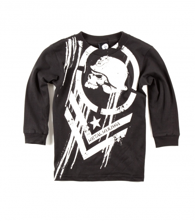 Motorsports Metal Mulisha kids long sleeve tee shirt. - $12.99