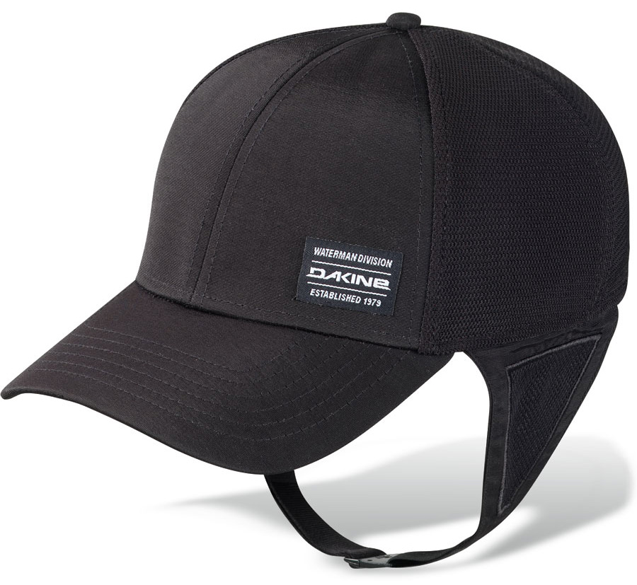 Surf Key Features of the Dakine Surf Trucker Cap: Designed for water use Trucker styling with performance mesh back Adjustable chin strap Adjustable, one size - $22.00