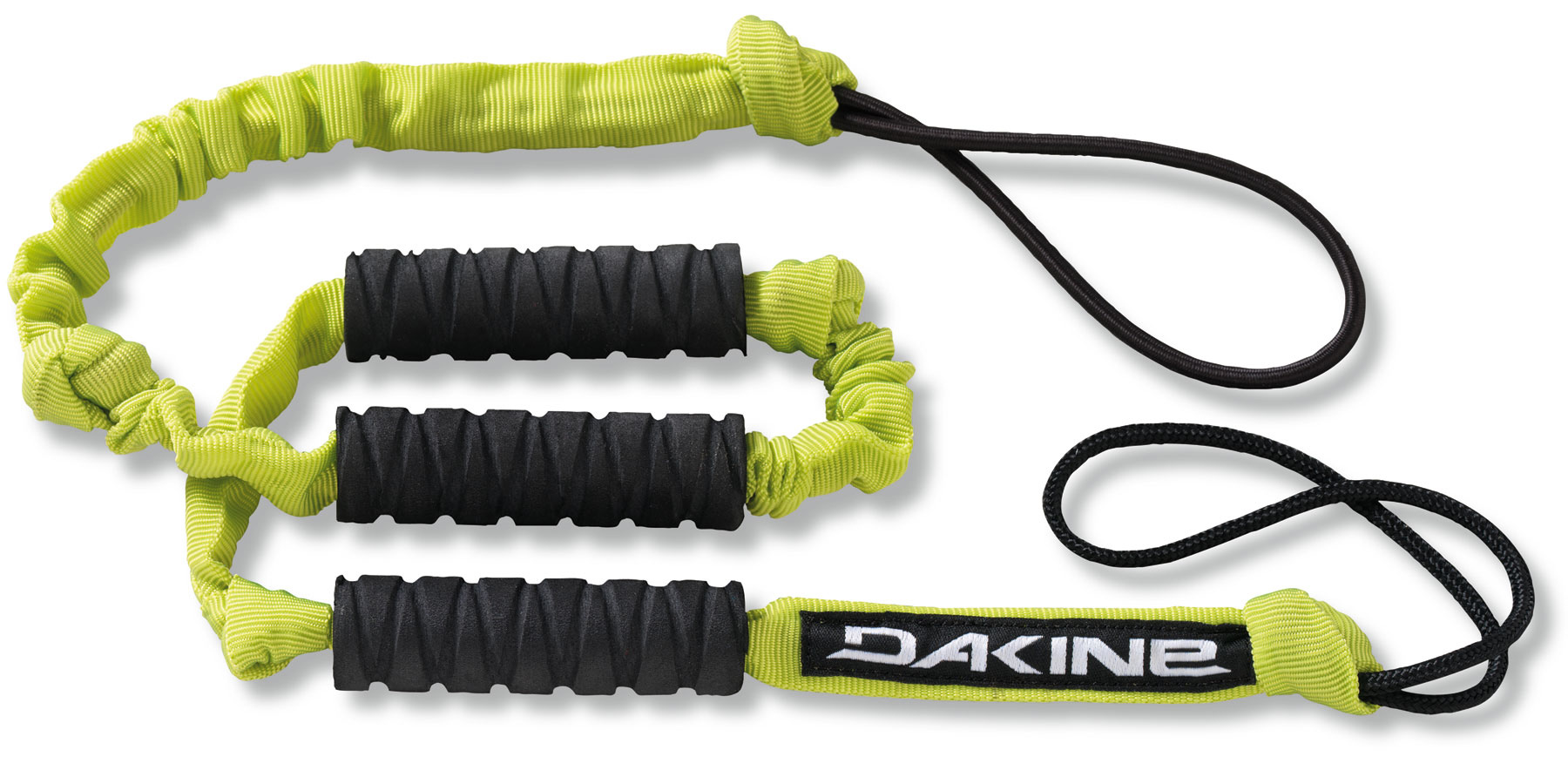 "Wake Oversized grips for maximum power while up-hauling.Key Features of the Dakine Power Uphaul: Internal bungee system holds tight to the mast Oversized EVA grips for maximum uphauling power 52"" [ 132cm ] Length - $12.95"