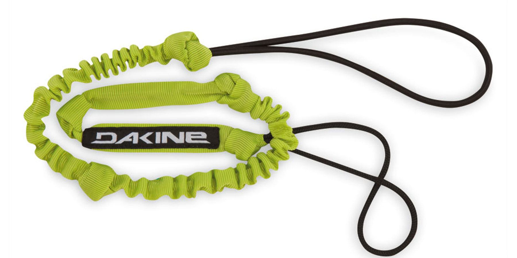 "Wake Tubular webbing design makes up-hauling easier.Key Features of the Dakine Uphaul:  Internal bungee system holds tight to the mast  52"" [ 132cm ] Length - $8.95"