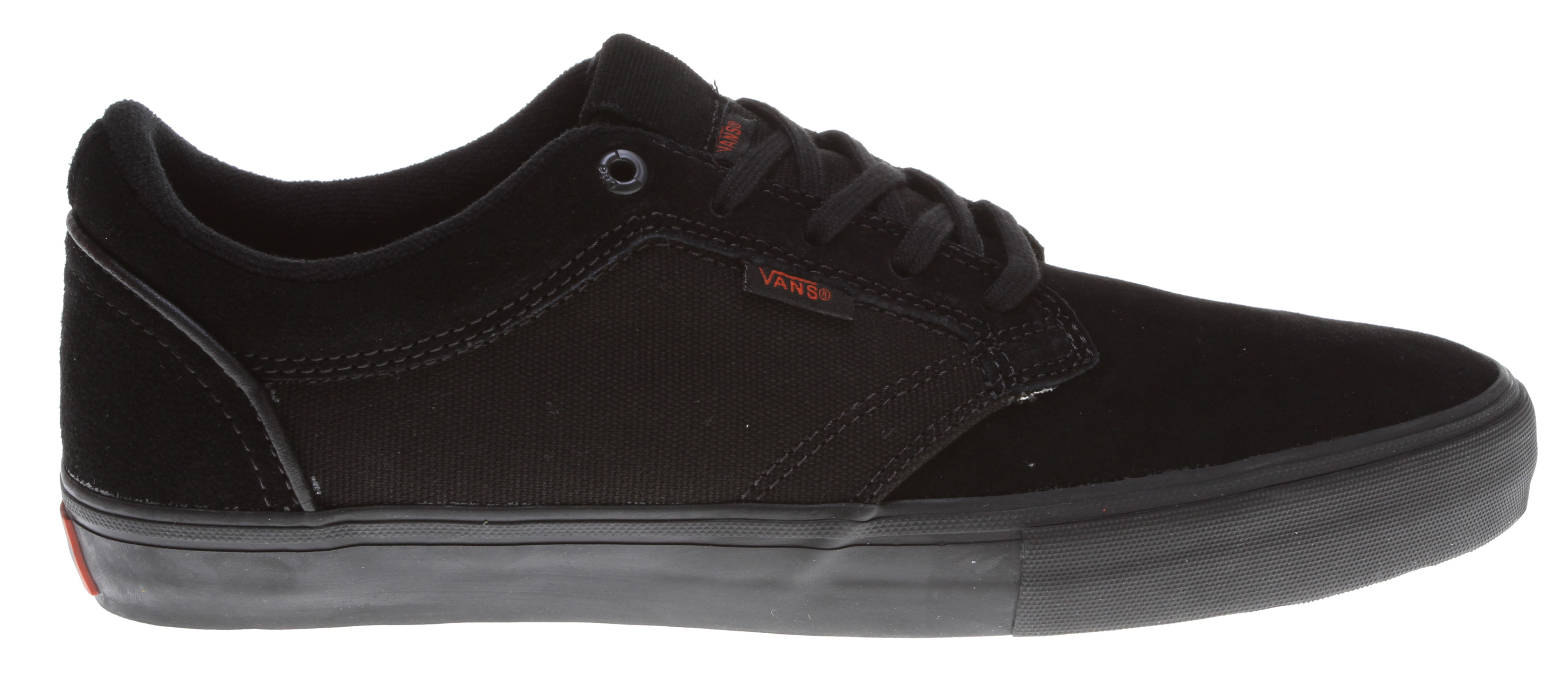 Skateboard Key Features of the Vans Type II Skate Shoes: PRO SKATE Vulc Construction CMEVA Cushioning Vans Original Waffle Gum Rubber Outsole Flex & Fit Upper - $41.95