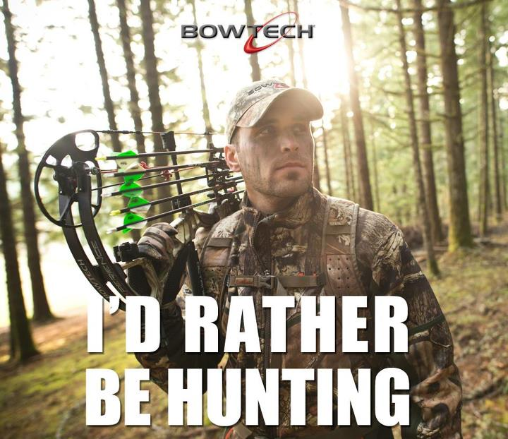 Hunting BowTechArchery