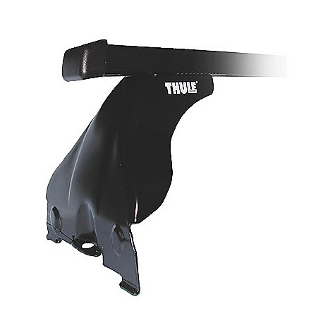 Entertainment On Sale. Free Shipping. Thule Specialty Railing DECENT FEATURES of the Thule Specialty Railing Includes feet and load bars plus end caps Everything you need for a complete base roof rack system This product can only be shipped within the United States. Please don't hate us. - $260.96