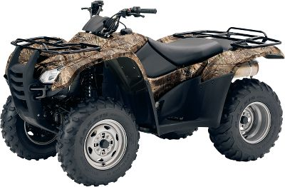 Hunting Give your outdoor vehicle some camo class by outfitting it with your favorite Mossy Oak patterns. Vantage Point ATV Kits easy-to-apply material conforms to the contours of your vehicle. Premium cast vinyl for smooth, bubble-free installation. Kit includes two 4 x 5 sheets to cover your ATV, UTV or snowmobile. Camo patterns: Mossy Oak Duck Blind, Mossy Oak Treestand, Mossy Oak Break-Up. Size: TREESTAND 4'X10'. Color: Oak. - $89.88