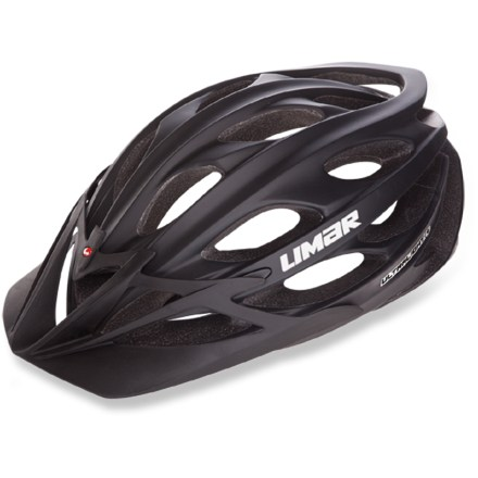 Fitness Confidently tackle the toughest trails in the durable protection of the Limar Ultralight Pro mountain bike helmet. - $77.73