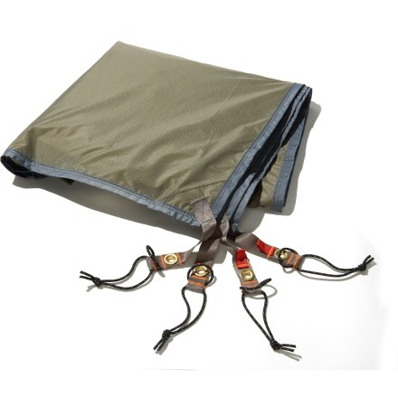 Camp and Hike Use the durable Eclipse 3 footprint under your Marmot Eclipse 3 tent to protect it from abrasion and wear. - $44.93