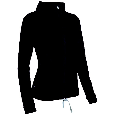 Free Shipping. Icebreaker Women's Bali Hoody DECENT FEATURES of the Icebreaker Women's Bali Hoody GT 260 terry loop with LYCRA Regular fit Full zip centre front Set-in sleeves Front hand pockets with zip closure Forward side seams Shaped hood Set on waistband Icebreaker tonal embroidered logo - $149.95