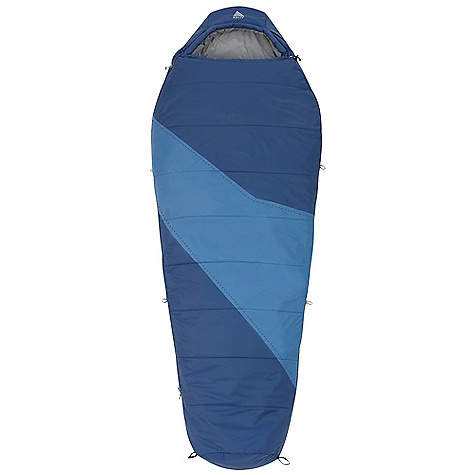 Camp and Hike Free Shipping. Kelty Ignite 20 Sleeping Bag DECENT FEATURES of the Kelty Ignite 20 Sleeping Bag Layered, offset, quilt construction Efficient, form-fitting hood Top draft collar 58in. dual-slider locking zipper Zipper draft tube with anti-snag design Internal liner loops Sleeping pad security loops Hang loops for storage Ground-level side seams and differential cut for maximum warmth Stuff sack included FatMan and Ribbon drawcords Captured cordlock The SPECS EN Lower Limit: 25deg F / -4deg C EN Comfort Limit: 36deg F / 2deg C EN Extreme: -4deg F / -20deg C Shape: Mummy Stuffed Diameter: 10in. / 25 cm Insulation: Ecopet Insulation Shell: 30D Nylon Ripstop Liner: 50D Polyester Micro Pongee The SPECS for Regular Fit To: 6' / 183 cm Length: 78in. / 198 cm Shoulder Girth: 62in. / 157 cm Fill Weight: 2 lbs 3 oz / 0.98 kg Total Weight: 3 lbs 1 oz / 1.37 kg Stuffed Length: 15in. / 38 cm The SPECS for Long Fits To: 6' 6in. / 198 cm Length: 84in. / 213 cm Shoulder Girth: 64in. / 163 cm Fill Weight: 2 lbs 5 oz / 1.04 kg Total Weight: 3 lbs 3 oz / 1.43 kg Stuffed Length: 16in. / 41 cm - $139.95