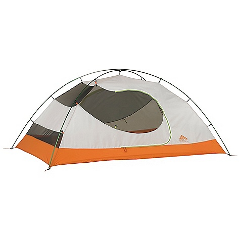 Camp and Hike Free Shipping. Kelty Gunnison 1 Person Tent DECENT FEATURES of the Kelty Gunnison 1 Person Tent Freestanding design Color coded clip construction Taped floor seams Gear-loft included ArcEdge Floor Mesh wall panels Internal storage pockets Jake's Foot pole attachment Noiseless zipper pullsFLY Taped seams Jakes Foot fly attachment Fly vents Welded clear windows Noiseless zipper pulls Guyout points The SPECS Seasons: 3 Number of Doors: 1(1 Person), 2(2,3,4 Person) Number of Vestibules: 1(1 Person), 2 (2,3,4 Person) Number of Poles: 2 Hubbed Pole Type: DCA Pressfit Wall materia l: 68D Polyester, Dye Free Canopy, 40D No See-Um Mesh Floor: 70D Nylon, 1800 mm Fly: 75D Polyester, 1800 mm Capacity: 1 person Minimum Weight: 3 lbs 7 oz / 1.56 kg Packaged Weight: 4 lbs 3 oz / 1.9 kg Floor Area: 18 square feet / 1.7 square meter Vestibule Area:: 8 square feet / 0.74 square meter Dimension: 91 x 29 x 38in. / 231 x 74 x 97 cm Packed Dimension: 6 x 20in. / 15 x 531 cm - $179.95