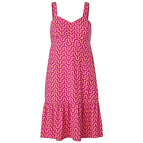 Entertainment Free Shipping. The North Face Women's Sitella Dress DECENT FEATURES of The North Face Women's Sitella Dress Empire waist banding Smocking detail at back Tiered, straight hem with shirring at bottom panel The SPECS Average Weight: 10 oz / 280 g High Point Shoulder: 36.5in. Body: 160 g/m2 95% cotton, 5% elastane jersey Finish: Garment washed This product can only be shipped within the United States. Please don't hate us. - $59.95
