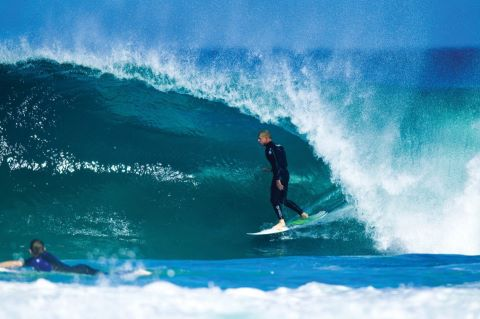Surf Flashbomb Moment of the Week: Mick Fanning.
