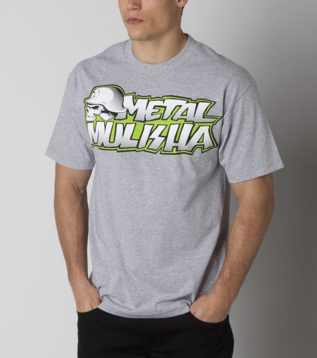 Motorsports Metal Mulisha mens tee shirt. - $12.99