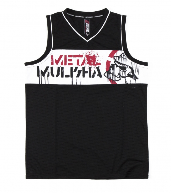 Motorsports Metal Mulisha Mens jersey.  100% Poly lightweight medium holed mesh athletic fit jersey. - $30.99