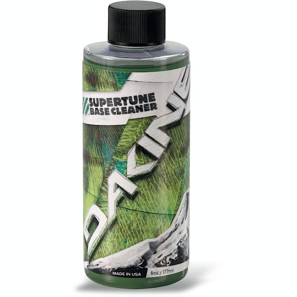 Surf Key Features of the Dakine Sup Tune Base Cleaner: Highly concentrated citrus oils remove wax, dirt and other contaminants from the base For best results apply Supertune, dry base then hot wax Not required for every new wax application - $7.95