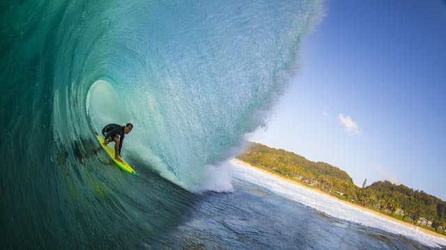 Surf 