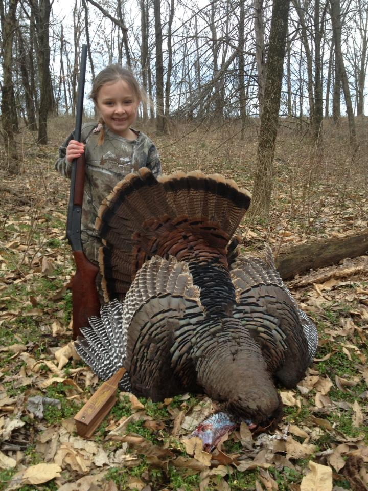 Hunting Bonus: Longbeard Turkey Smackdown!