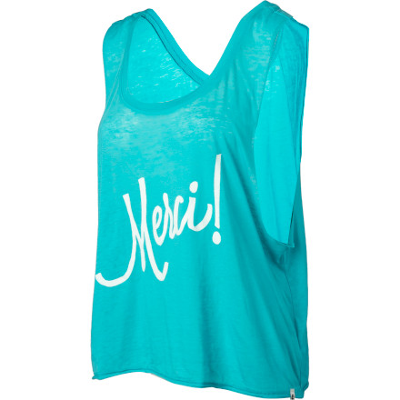 Surf Billabong Merci Tank Top - Women's - $29.45