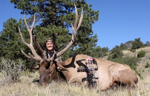 Hunting North American Hunting Club