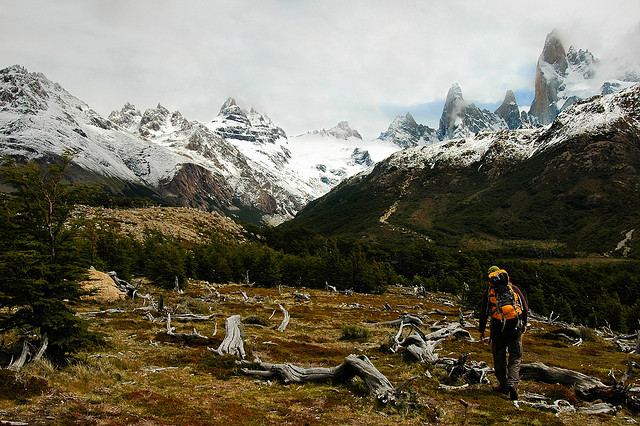 Camp and Hike Patagonia - Argentina