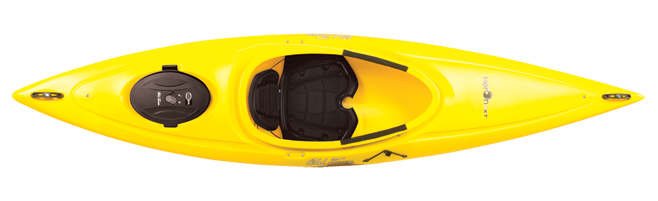 Kayak and Canoe Old Town Heron 11XT combines comfort and features at an affordable price