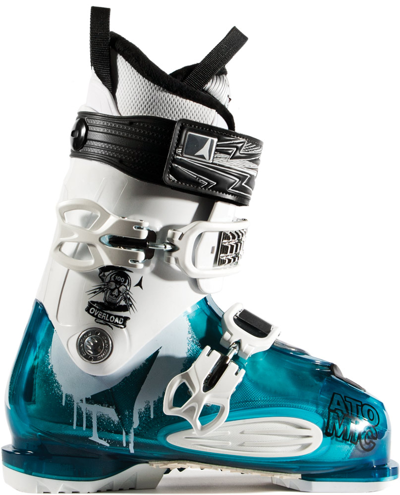 Ski Atomic Overload 100 Boot    $499