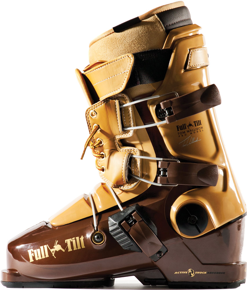 Ski Full Tilt Tom Wallisch Pro Boot