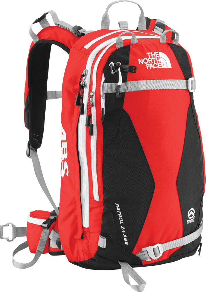 Ski The North Face Patrol 24 ABS Airbag Pack