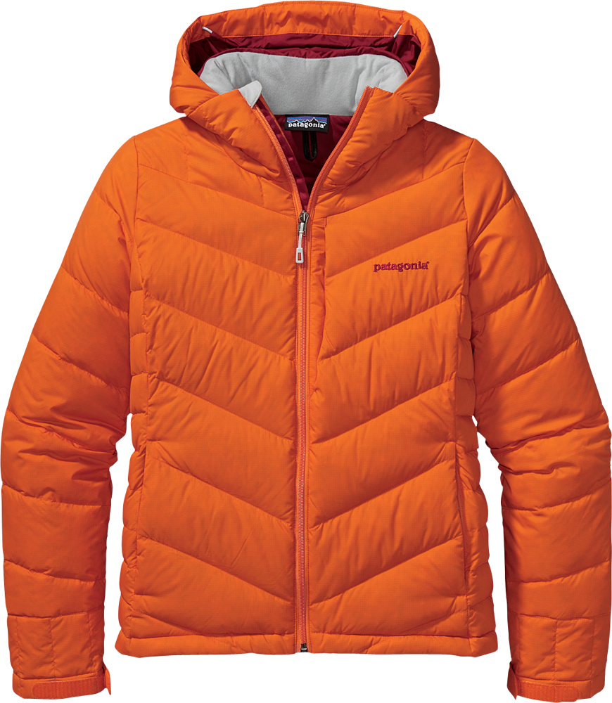 Ski Patagonia Women's Rubicon Down Jacket