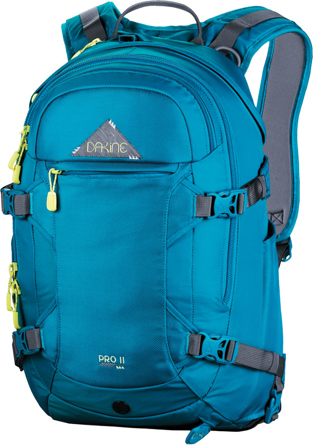 Ski Dakine Women's Pro II Backpack    $130