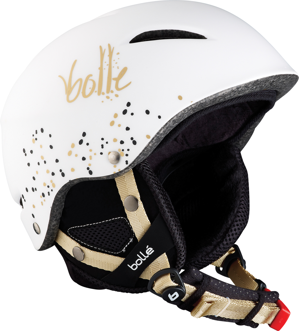 Ski Bolle B-Star Helmet for Women    $90