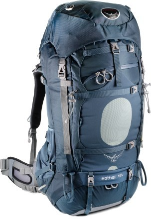 Camp and Hike Osprey Aether 85 Pack     $299