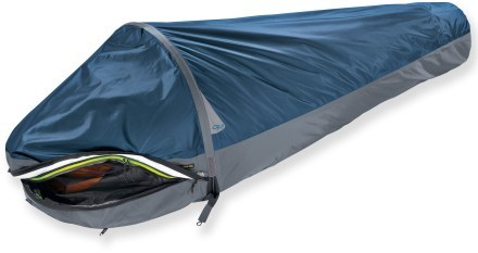Camp and Hike Outdoor Research Alpine Bivy