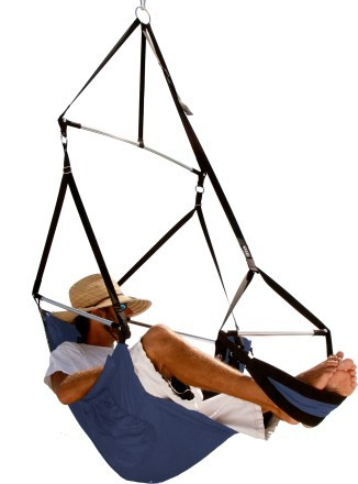 Camp and Hike ENO Lounger Hanging Chair