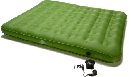 Camp and Hike Kelty Dream Eazy Air Bed - Queen