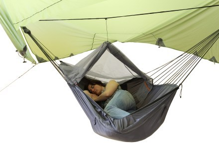 Camp and Hike Exped Ergo Hammock Combi