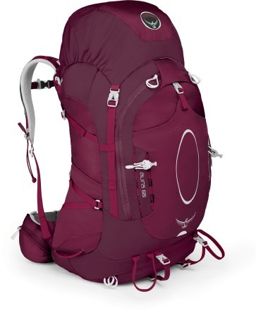 Camp and Hike Osprey Aura 65 Pack - Women's