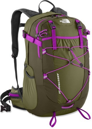 Camp and Hike The North Face Angstrom 25 Pack - Women's
