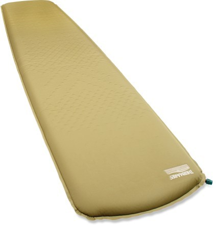 Camp and Hike Therm-a-Rest Trail Pro WR Sleeping Pad - Women's