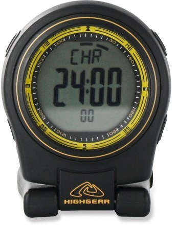Camp and Hike Highgear Trailpoint Compass