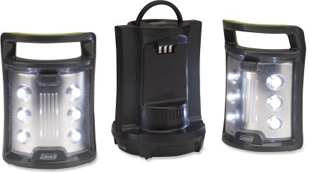 Camp and Hike Coleman CPX 6 Duo Lantern