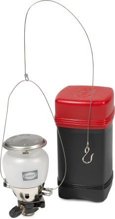 Camp and Hike Primus EasyLight Lantern with Piezo