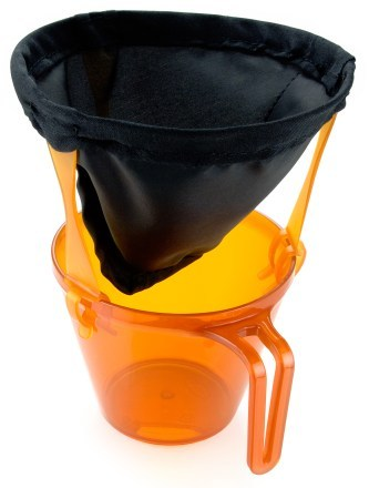 Camp and Hike GSI Outdoors Ultralight Java Drip Coffee Maker