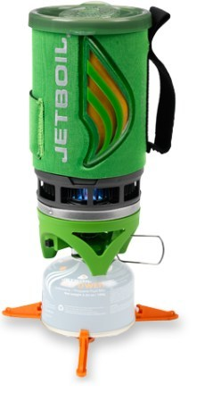 Camp and Hike Jetboil Flash Cooking System