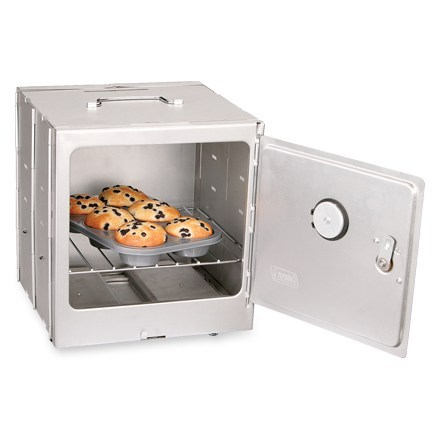 Camp and Hike Coleman Camp Oven