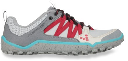 Camp and Hike Vivobarefoot Neo Trail-Running Shoes - Women's