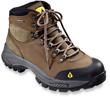 Camp and Hike Vasque Wasatch GTX Hiking Boots - Women's